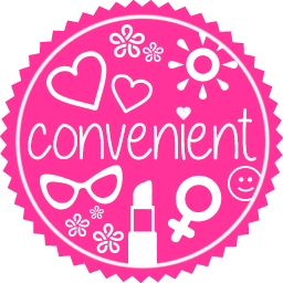 MenstrualCup - MonthlyCup Conv