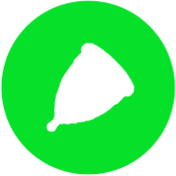 MenstrualCup - MonthlyCup icon