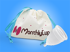 MenstrualCup - MonthlyCup