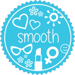 MenstrualCup - MonthlyCup Smooth